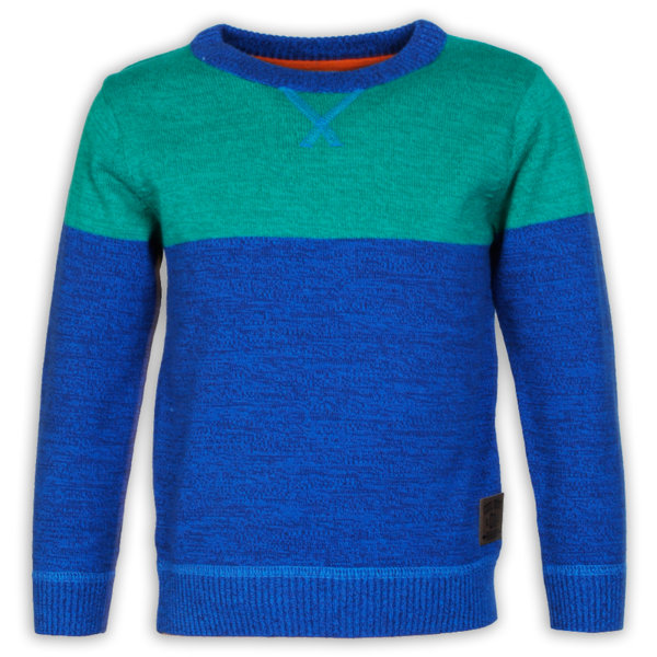 Детски пуловер